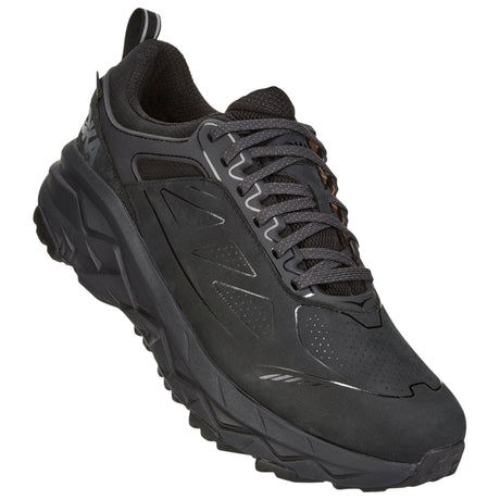 Hoka One One Challenger Low GTX Men's - Black