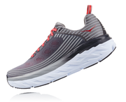 Hoka One One Bondi 6 Men's - Alloy/Steel Gray