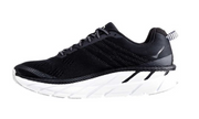 HOKA ONE ONE Clifton 6 Men's - Black/White