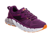 HOKA ONE ONE  WMS Gaviota 2 - Purple/White
