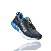 Hoka Arahi 2 Men's - Black/Charcoal