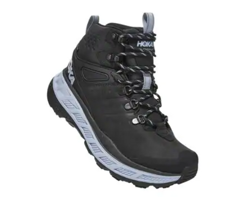 Hoka One One Stinson Mid GTX - Anthracite/Heather