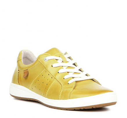 Josef Seibel Caren 01 - Yellow