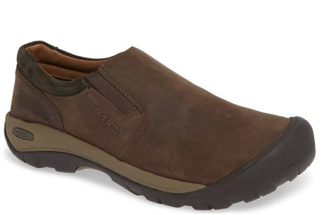 KEEN Austin Slip-On - Chocolate