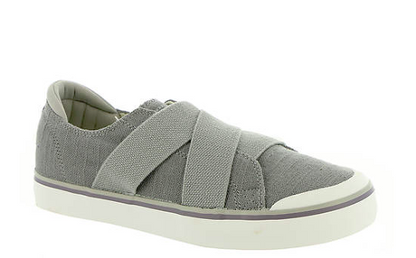 KEEN Elsa III Slip-On - Steel Grey