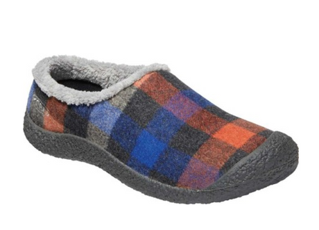 KEEN Howser Slide - Multi Plaid