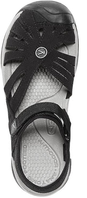 KEEN Rose Sandal - Black
