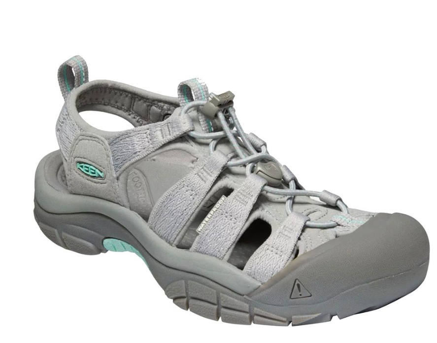 KEEN Newport H2 - Grey/Ocean Wave