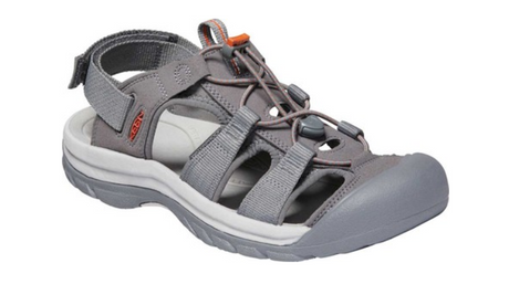 KEENS Rapids H2 - Steel Grey
