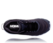 Hoka One One Akasa Women's - Black/Dark Shadow
