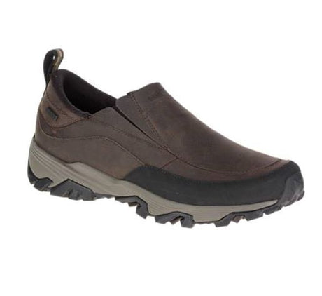 Merrell Coldpack Men's ICE+ Moc WP - Brown