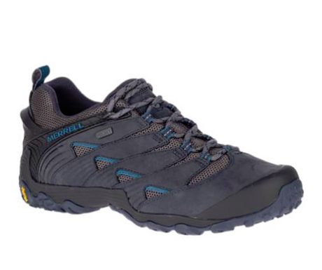 Merrell Chameleon 7 WP Men's - Navy