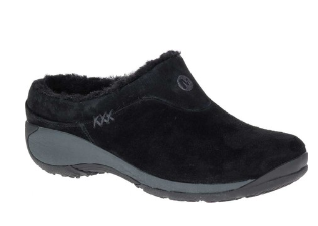 Merrell Encore Q2 Ice - Black