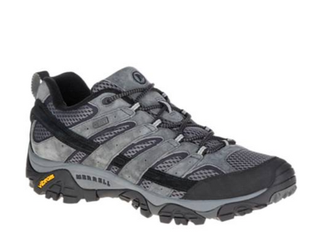 Merrell Moab 2 WP - Granite
