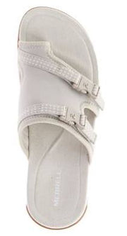 Merrell District Muri Wraps - Silver Lining