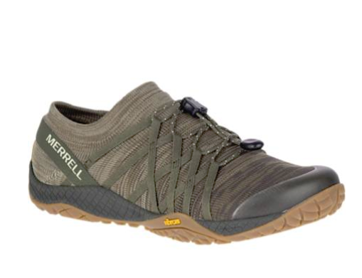 Merrell Trail Glove 4 Knit - Dusty Olive