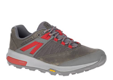 Merrell Zion Men's - Merrell Grey