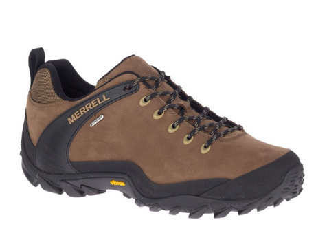 Merrell Chameleon 8 Leather WP - Earth