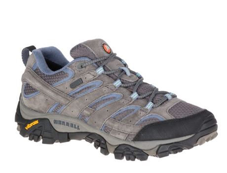 Merrell Moab 2 Women's WP - Granite