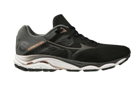 Mizuno Inspire 16 Men's - Black