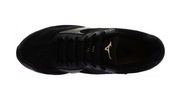 Mizuno Wave Rider 22 Men's - Black/Gold 9074