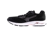 Mizuno Wave Rider 22 Women's - Black/Rose Gold 907E
