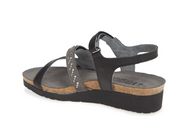 Naot Kendall - Black/Grey