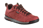 Oboz Bozeman Low Leather - Red Currant
