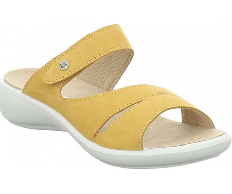 Romika Ibiza 110 - Yellow
