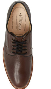 Samuel Hubbard Highlander - Brown Pebble