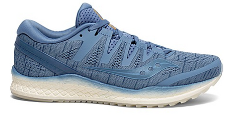 Saucony Freedom ISO 2 - Blue Shade
