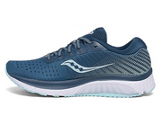 Saucony Guide 13 Women's - Blue/Aqua