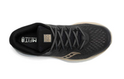 Saucony Ride ISO 2 - Black/Gold