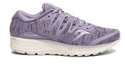 Saucony Ride ISO - Purple Shade