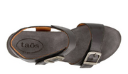 Taos Buckle Up - Black