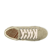 Taos Star - Washed Khaki