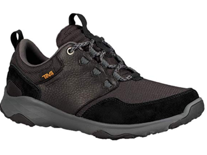 Teva Arrowood Venture WP - Black