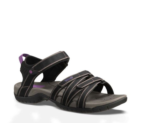 Teva Tirra - Black Grey
