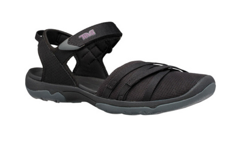 Teva Tirra CT - Black
