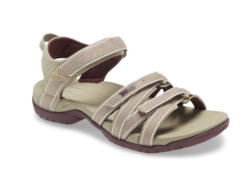 Teva Tirra - Valley Plaza Taupe