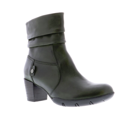 23a98bd4ffc Wolky - Tagged  quot Boots quot