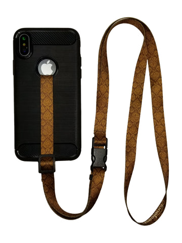 ROYAL BROWN - FONELEASH