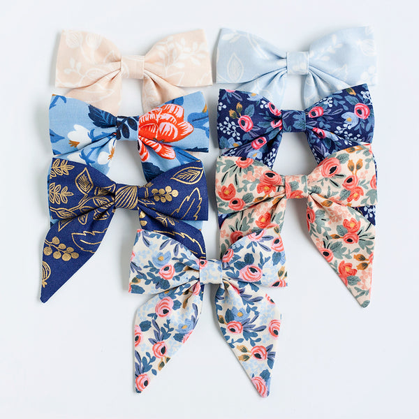 Sailor Hair bows