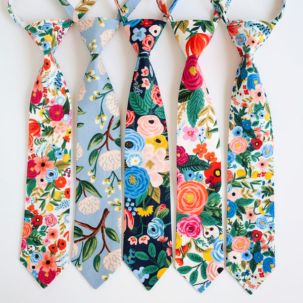 Boy's Neckties