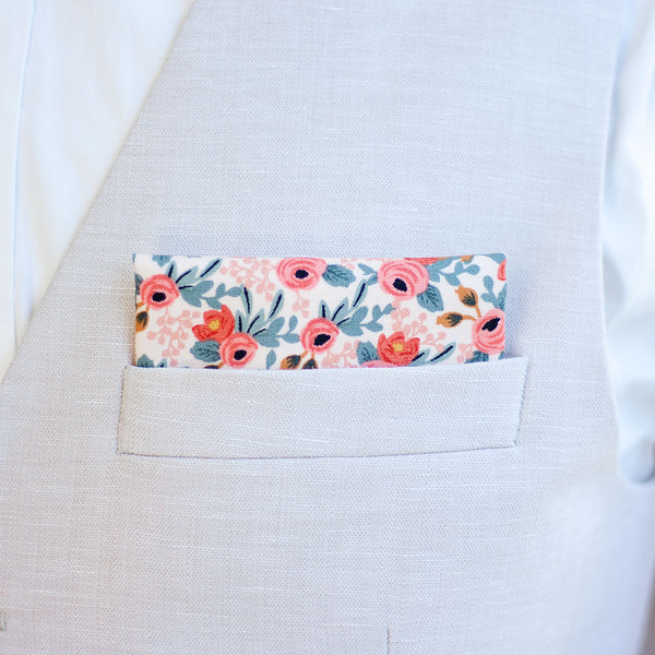Boy's Pocket Squares