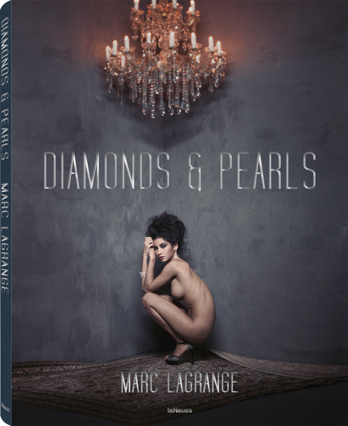 Marc Lagrange, Diamonds & Pearls