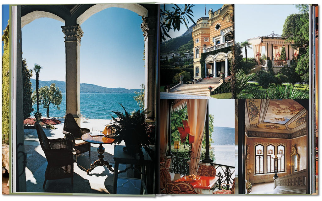 Great Escapes Italy.