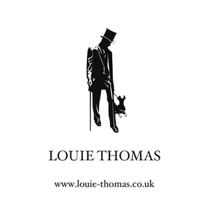 Louie Thomas