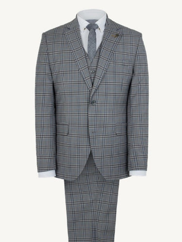 Gibson London Check Jacket