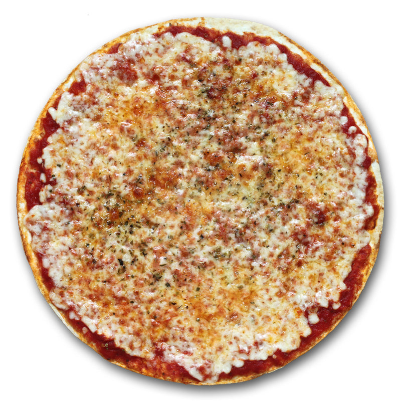 Cheese Pizza - Poco Pizza - Frozen Pizza
